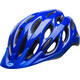 Bell Tracker Bike Helmet blue